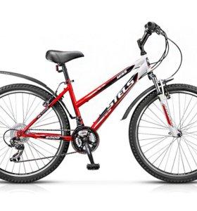 велосипед miss stels 24 скорости