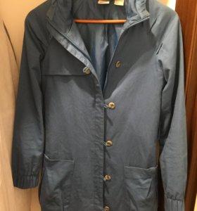 Куртка, пальто Reebok
