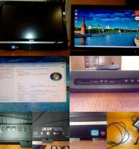 Моноблок, Acer Z3620