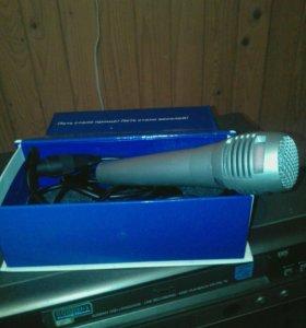 Микрофон универсальный