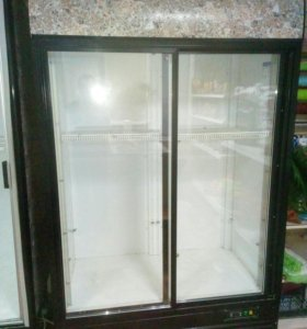 Шкаф холодильный.
