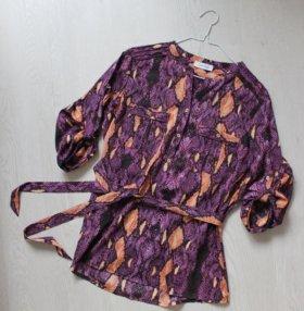 Блузка рубашка Calvin Klein (оригинал)