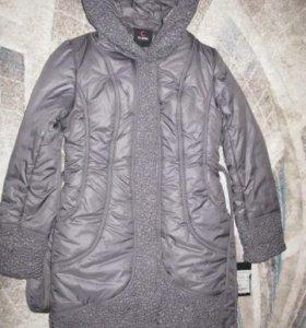 Новое пальто Clasna