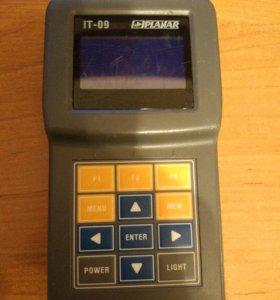 Измеритель аналоговых ТВ сигналов ИТ-09 Планар