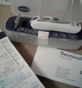 Термометр хартман