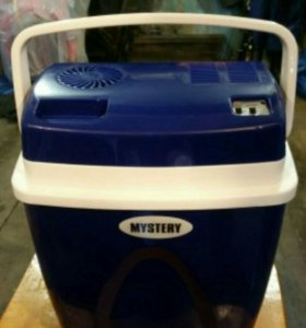 Холодильник автомобильный Mystery МТС-21
