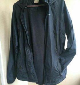 Куртка демикс мужская