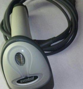 """""""SYMBOL"""" Сканер для кассового. Аппарата. Новый."""