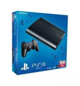 PS 3 Superslim