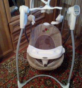 Кресло качалка для ребёнка