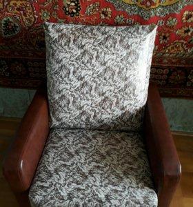 Кресла  (2шт.)