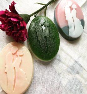 Мыло ручной работы/сувенирное мыло