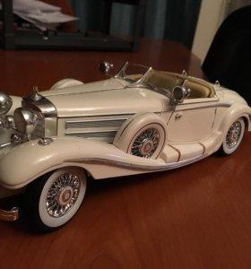 Mercedes-Benz K 500 (1936)