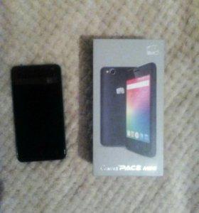 Телефон Micromax Q401