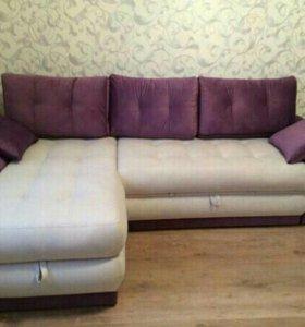 """Лучший диван в зал """"Ксения-5"""""""