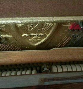 Фортепиано Petrof 1958
