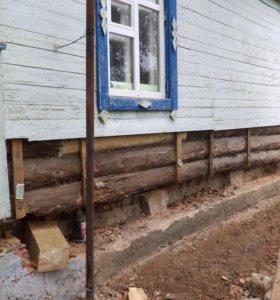 ремонт старых домов
