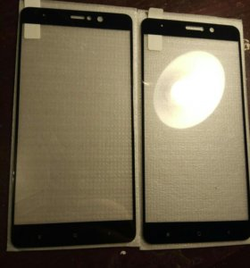 Защитное стекло Xiaomi Mi5S Plus