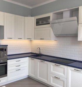 Дизайнер кухонной мебели