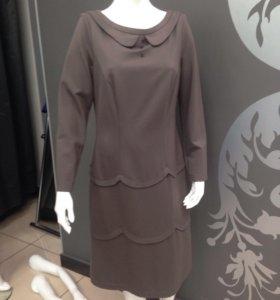Платье новое. Том Клайм