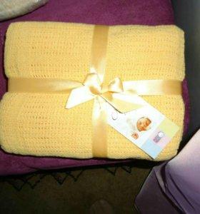 Одеялко, новое