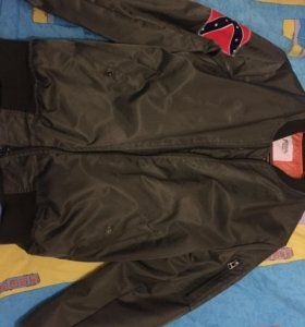 Куртка yeezus tour