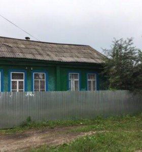 Дом, 47.6 м²