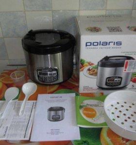 Мультиварка Polaris PMC 0509AD