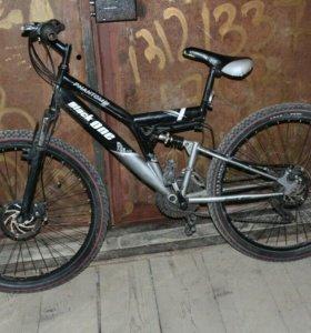 Велосипед Black One Phantom Disc (2013). Обмен!!!