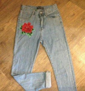 Новые джинсы 👖