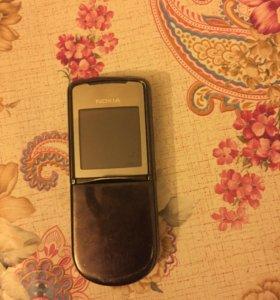 Nokia 8800siroco