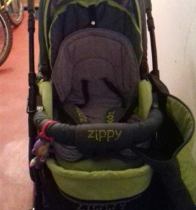 Zippi 3в 1