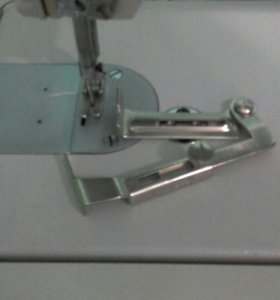 Линейка для швейной машины