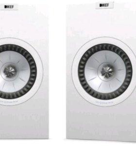 Акустическая система KEF Q350 белая