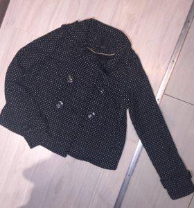 Куртка, пальто размера s
