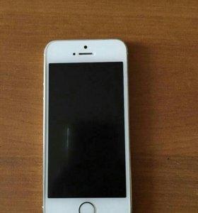 Айфон 5s на 32 (на запчасти)