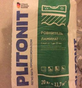 Ровнитель Plitonit