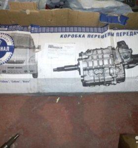 Коробка перемены передач газель/Соболь/Волга