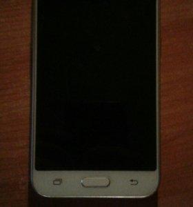 Samsung Galaxy j 1 2016