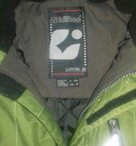 Куртка и штаны (комплект)