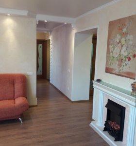 Квартира, 4 комнаты, 92 м²