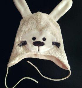 Детская шапка Kerry