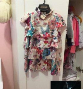 Платье Roberto cavali
