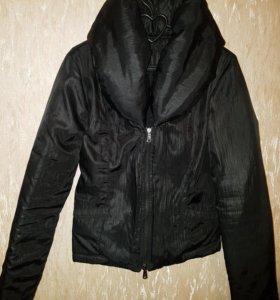 Куртка теплая Koralline