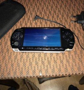 Sony psp3008e