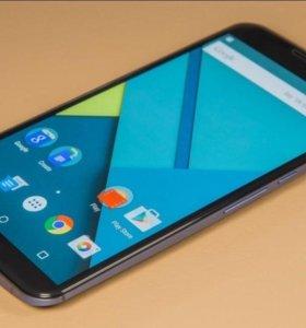 Motorola Nexus 6 64 gb