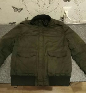 Куртка мужская 48-50 размер.