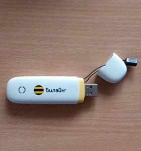 """USB - модем """"Билайн"""""""