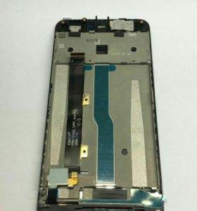 Дисплей Zte/Samsung