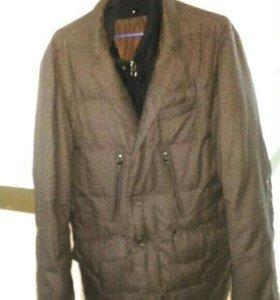 Куртка ,клинч